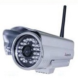 APEXIS IP Camera [APM-J0233-WS-IRC] - Ip Camera